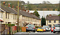 J4073 : Ardcarn Drive, Belfast by Albert Bridge