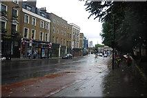 TQ3183 : St John's St by N Chadwick