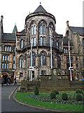 NS5666 : University of Glasgow by Thomas Nugent