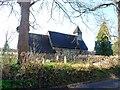 SP9525 : St Michael's Eggington by Bikeboy