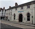 SU1583 : Barclays Bank, Old Town, Swindon by Jaggery