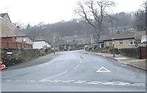 SE0726 : City Lane - Long Lane by Betty Longbottom