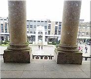 SD7109 : Bolton War Memorial by Philip Platt