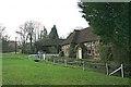 TQ0240 : Goose Green Farm by Hugh Craddock