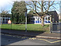 SP8700 : Prestwood Junior School (2) by David Hillas