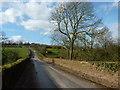 SO3414 : Mynachdy Bridge, near Llanddewi Rhydderch by Ruth Sharville