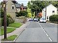 TL8046 : Cavendish, Poole Street by David Dixon