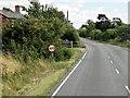 TL8146 : Melford Road (A1092) Cavendish by David Dixon