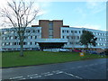 SX8965 : Torbay Hospital - Women's Health Unit by Chris Allen