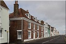 TR3752 : Beach Street by Ian Capper
