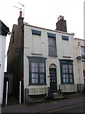TR3865 : 22, Hereson Road, Ramsgate by David Anstiss