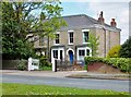 TA1232 : Saltshouse Road, Kingston upon Hull by Bernard Sharp