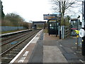 SP0974 : Earlswood Station by Chris Allen