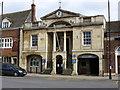 TF0920 : Former town hall by Bob Harvey