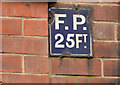 J3374 : Former TB Institute, Durham Street, Belfast - February 2014(3) by Albert Bridge