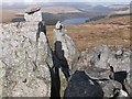 SO0611 : View from Castell-y-nos by Alan Bowring