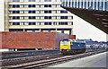 SE2933 : Leeds station - 1981 by William Starkey