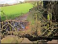 SX8761 : Stile, Higher Ramshill Lane by Derek Harper