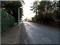 TM4189 : Ashman's Road. Beccles by Adrian Cable