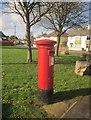 ST5779 : Postbox, Brentry by Derek Harper