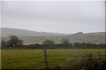 SX1372 : North Cornwall : Bodmin Moor Scenery by Lewis Clarke