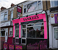 TA1230 : Yankees Diner on Holderness Road, Hull by Ian S