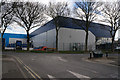 TA1429 : Middlegate Europe Haulage Depot, Hull by Ian S