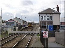 SK2129 : Tutbury Crossing by Alan Murray-Rust