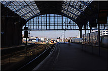 TQ3005 : Brighton station by Ian Taylor