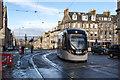NT2574 : Turning the corner in Edinburgh by Greg Fitchett