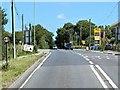 TM4069 : Main Road (A12) Darsham by David Dixon