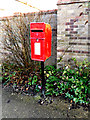 TM3488 : Kings Road Postbox by Adrian Cable