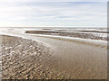 SD2917 : Low tide at Southport beach by William Starkey