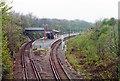 TR3866 : Dumpton Park station, 1990 by Ben Brooksbank