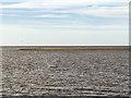 SD2919 : Sandbank off the Angry Brow by William Starkey