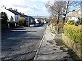 SD7124 : Belthorn Road, Belthorn by Philip Platt