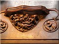 SJ8398 : Misericord by David Dixon