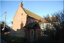 TG2834 : House, Trunch by N Chadwick