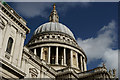 TQ3281 : St.Paul's Cathedral by Peter Trimming