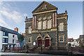 SN5881 : Bethel Welsh Baptist Chapel by Ian Capper