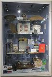 TL3212 : The Hertfordshire Regiment Display, Hertford Museum by Chris Reynolds