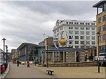 NZ2564 : Quayside, Newcastle by William Starkey