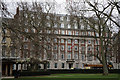 TQ2880 : The Canadian High Commission, Grosvenor Square, London by Ian S