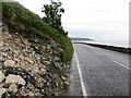 D3016 : A2 north of Glenarm by Richard Webb