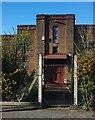 TQ3987 : Leyton & Wanstead Synagogue, Fillebrooke Road by Julian Osley