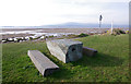 SD2078 : Picnic site, Askam-in-Furness by Ian Taylor