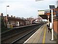 SK8509 : Oakham rail station 2-Rutland by Martin Richard Phelan