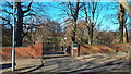 NZ3955 : Backhouse Park, Sunderland by Malc McDonald