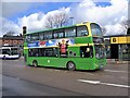SD8010 : First Manchester Volvo B9TL in Bury Corporation Livery by David Dixon