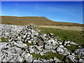 SD7471 : Pile of Stones on Little Knott by Chris Heaton